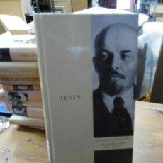 Libros de segunda mano: LIBRO LENIN L-7539-78. Lote 47692608