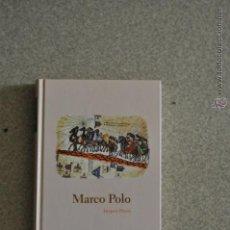 Libros de segunda mano: MARCO POLO. JACQUES HEERS. PROTAGONISTAS DE LA HISTORIA. ABC. Lote 48475722