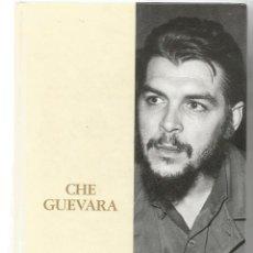 Libros de segunda mano: LA VIDA EN ROJO, UNA BIOGRAFÍA DEL CHE GUEVARA, JORGE G. CASTAÑEDA. Lote 48533527