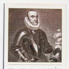 Libros de segunda mano: VACA DE OSMA, JOSE ANTONIO: EL GRAN CAPITÁN (ESPASA CALPE) (CB). Lote 48724586