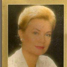 Libros de segunda mano: GRACE KELLY - SU VIDA, SU AMOR, SU SUEÑO... - GARBO EDITORIAL - AÑO 1982. Lote 49103736