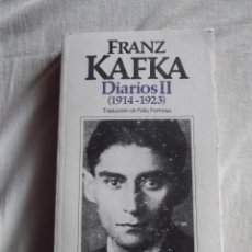 Second hand books - FRANZ KAFKA DIARIOS 1914 - 1923 - 49135379