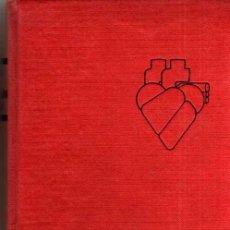 Libros de segunda mano: MEMORIAS DE CHRISTIAAN BARNARD - PLAZA & JANES 1969 - TAPA DURA. Lote 49482457