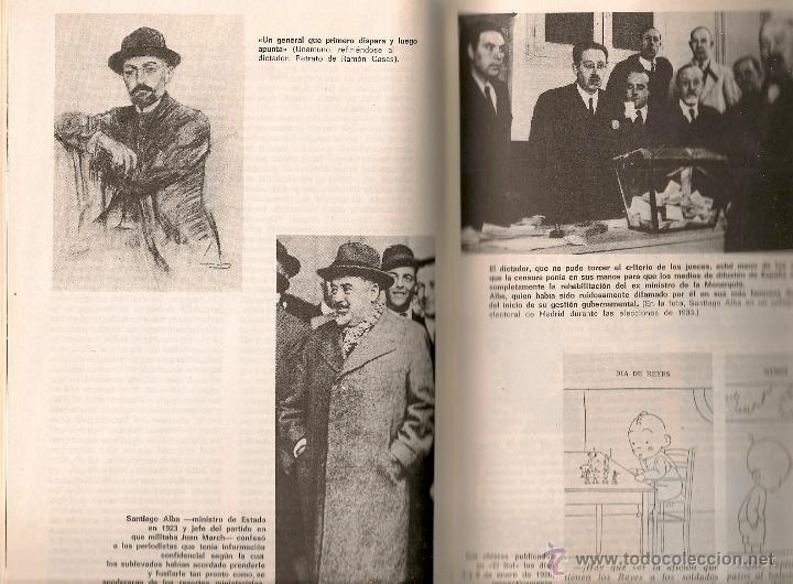 Libros de segunda mano: Juan March y su tiempo / Ramón Garriga . -- 1ª edición, 1976 - Foto 3 - 50053329