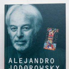 Libros de segunda mano: LA DANZA DE LA REALIDAD- ALEJANDRO JODOROWSKY. Lote 50193325