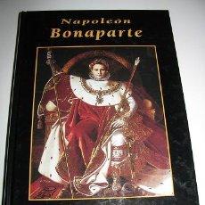 Libros de segunda mano: NAPOLEON BONAPARTE (GRANDES BIOGRAFIAS) ¡¡OFERTA 3X2 EN LIBROS!! (LEER DESCRIPCION). Lote 50816851