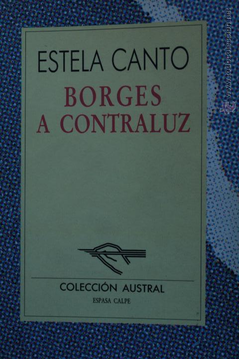 download free, software Estela Canto Borges A Contraluz Pdf