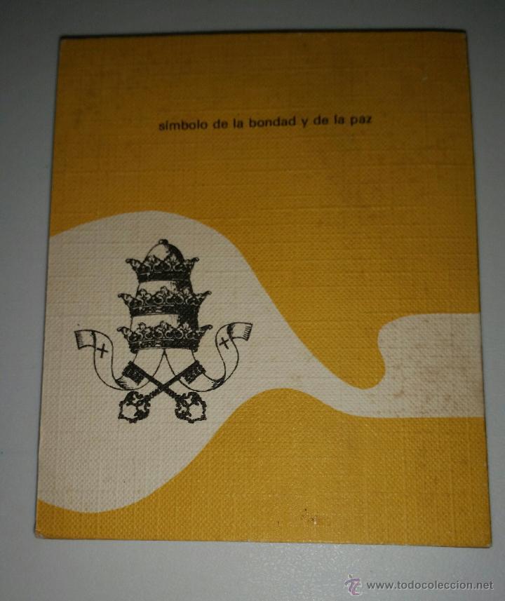 Libros de segunda mano: EL PAPA JUAN XXIII. F. MENDIOLO. ED. GASSO -1969 - Foto 2 - 51081573