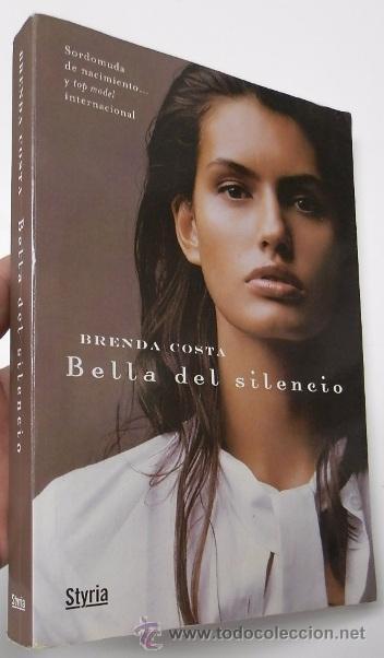 BELLA DEL SILENCIO - BRENDA COSTA (Libros de Segunda Mano - Biografías)