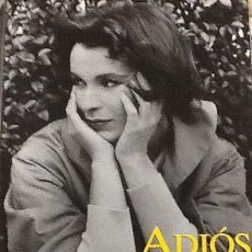 Livres d'occasion: CLAIRE BLOOM - ADIOS A UNA CASA DE MUÑECAS .ED CIRCE .. Lote 52632582