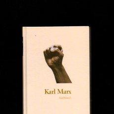 Libros de segunda mano: PROTAGONISTAS DE LA HISTORIA - KARL MARX - KARL KORSCH - BIBLIOTECA ABC 2004. Lote 53087586