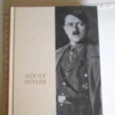 Libros de segunda mano: ADOLF HITLER - IAN KERSHAW *IMPECABLE*. Lote 53448413