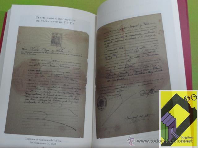 Libros de segunda mano: MISTRAL, Gabriela: Yin Yin (Juan Miguel Godoy Mendoza). El sobrino de Gabriela Mistral. - Foto 2 - 53471823