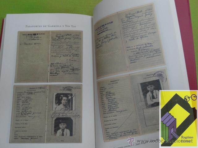 Libros de segunda mano: MISTRAL, Gabriela: Yin Yin (Juan Miguel Godoy Mendoza). El sobrino de Gabriela Mistral. - Foto 4 - 53471823