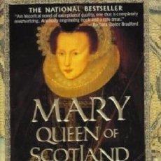 Libros de segunda mano: MARY QUEEN OF SCOTLAND AND THE ISLES - MARGARET GEORGE - AÑO 1993) - EN INGLES -(REF-HAMIARCADE2). Lote 53566652