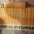 Libros de segunda mano: BIOGRAFIAS DE PERSONAJES HISTORICOS, 19 LIBROS, LA MAYORÍA SIN LEER. Lote 53579834