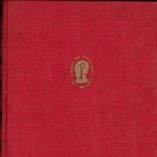Libros de segunda mano: STALIN. LEON TROTSKY. LOS LIBROS DE NUESTRO TIEMPO. JOSÉ JANÉS. BARCELONA, 1956. Lote 53648892