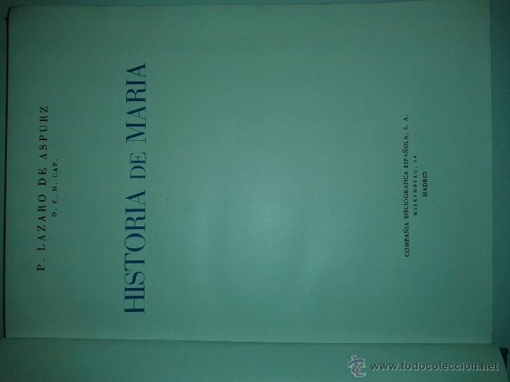 Libros de segunda mano: portada interior - Foto 2 - 54005618
