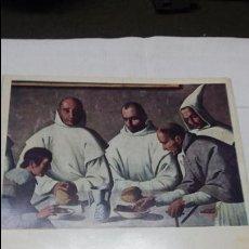 Libros de segunda mano: FRANCISCO DE ZURBARAN 1598-1664- EXPOSICION EN EL III CENTENARIO DE SU MUERTE. Lote 54098229