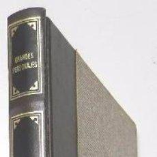 Libros de segunda mano: GRANDES PERSONAJES. GABRIELA MISTRAL. Lote 54200201
