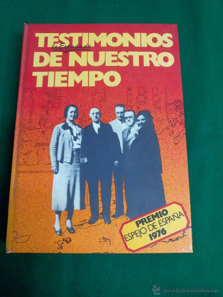 Libros de segunda mano: JUAN MARCH Y SU TIEMPO .-RAMON GARRIGA .- PREMIO ESPEJO DE ESPAÑA 1976 .- PLANETA - Foto 2 - 54281681