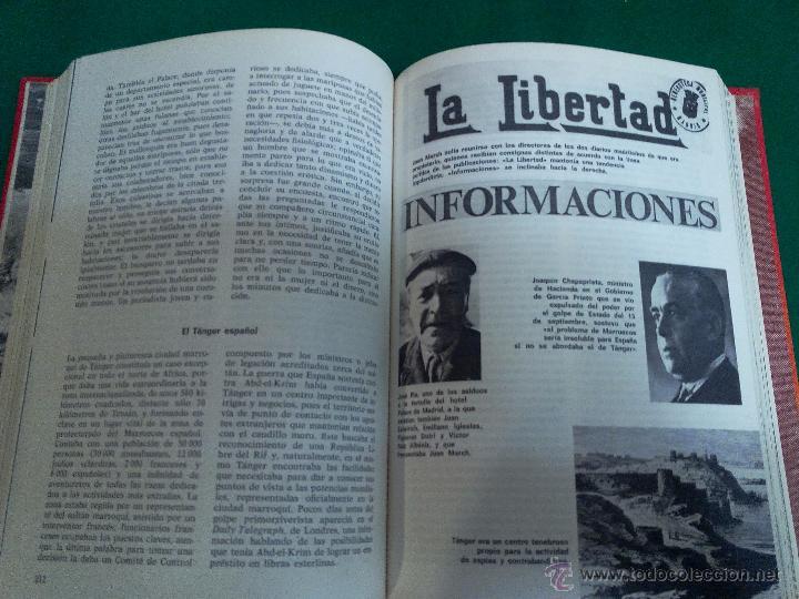 Libros de segunda mano: JUAN MARCH Y SU TIEMPO .-RAMON GARRIGA .- PREMIO ESPEJO DE ESPAÑA 1976 .- PLANETA - Foto 5 - 54281681