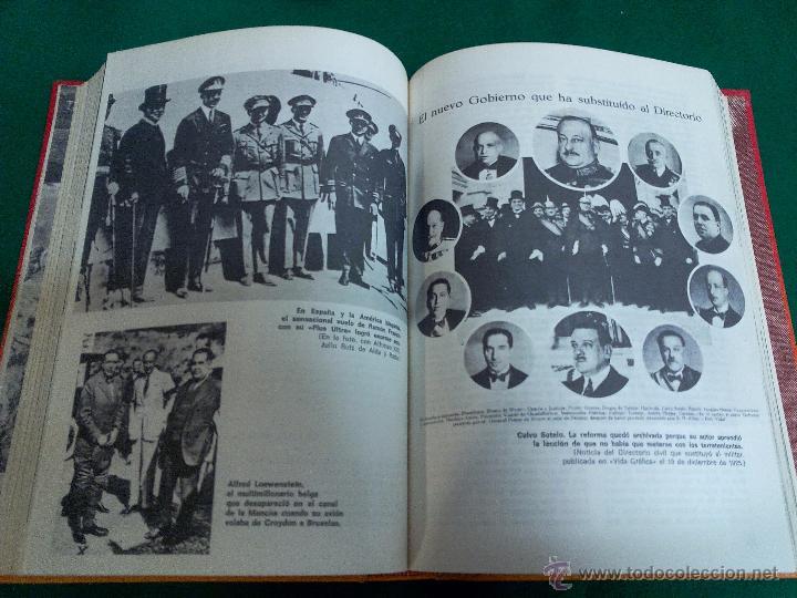 Libros de segunda mano: JUAN MARCH Y SU TIEMPO .-RAMON GARRIGA .- PREMIO ESPEJO DE ESPAÑA 1976 .- PLANETA - Foto 6 - 54281681