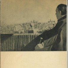 Libros de segunda mano: GREGORIO MARAÑÓN CUENTA SU VIDA - MARIO GÓMEZ-SANTOS - AGUILAR 1961. Lote 54437288