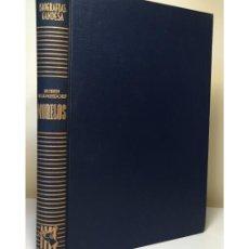 Libros de segunda mano: MORELOS. HOMBRE FUNDAMENTAL DE MÉXICO. Lote 140709293