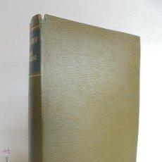 Libros de segunda mano: B. TRAVEN. OBRAS ESCOGIDAS. TOMO II. EDICIONES AGUILAR. 1971. EJEMPLAR NUMERADO. VER FOTOS.. Lote 54731542