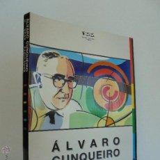 Libros de segunda mano: ALVARO CUNQUEIRO O GRAN FABULADOR. XUNTA DE GALICIA 1991. VER FOTOGRAFIAS ADJUNTAS.. Lote 54992937
