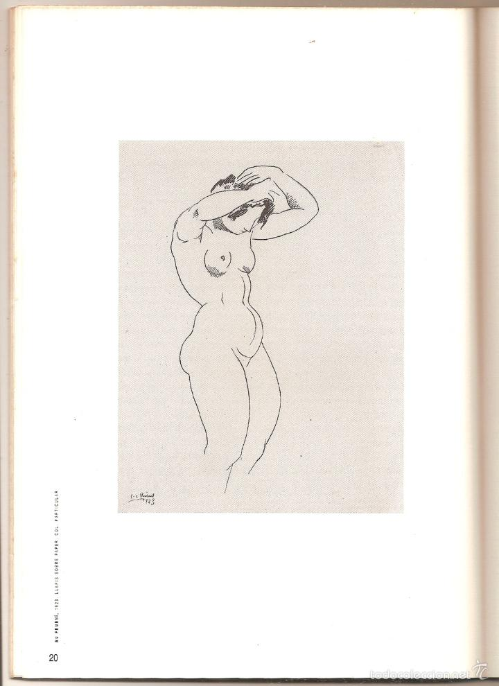 Libros de segunda mano: Centenari Enric-Cristòfol Ricart : 1893-1993 / [Oriol Pi de Cabanyes, Eulàlia Carnicer] - Foto 3 - 55318728