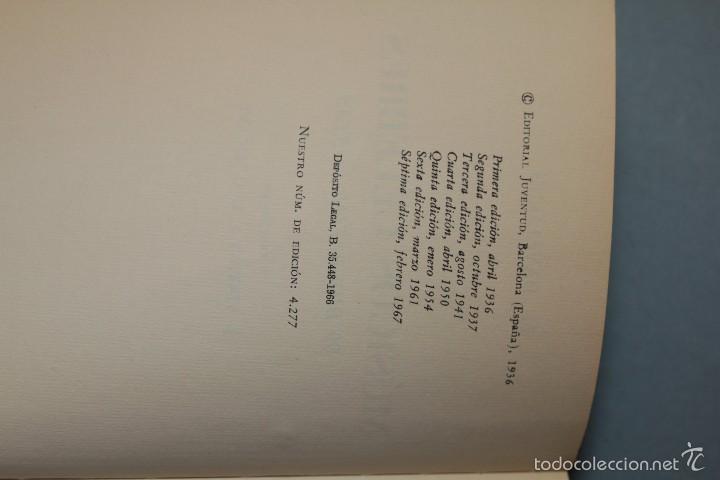Libros de segunda mano: 99 BIOGRAFÍAS CORTAS DE MÚSICOS CÉLEBRES- M. DAVALILLO 7ª EDICIÓN 1967 - Foto 3 - 56600679