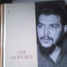 Libros de segunda mano: CHÉ GUEVARA: LA VIDA EN ROJO. CASTAÑEDA, JORGE G. Lote 57354053