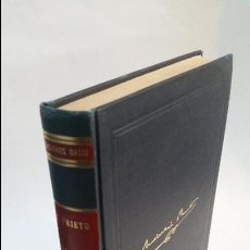 Libros de segunda mano: 1969 - INDALECIO PRIETO - PALABRAS AL VIENTO . Lote 57628525