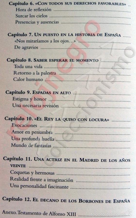 Libros de segunda mano: DE BASTARDO A INFANTE DE ESPAÑA - LIBRO BIOGRAFÍA LEANDRO BORBÓN MONARQUÍA HIJO DEL REY ALFONSO XIII - Foto 4 - 57918422