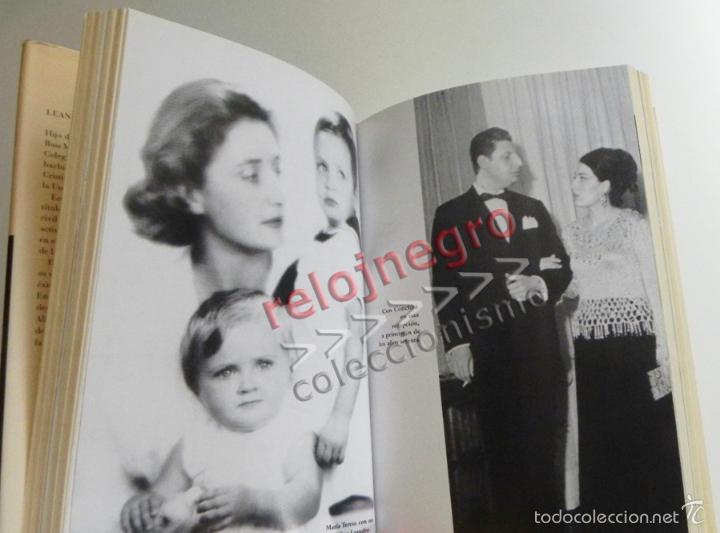 Libros de segunda mano: DE BASTARDO A INFANTE DE ESPAÑA - LIBRO BIOGRAFÍA LEANDRO BORBÓN MONARQUÍA HIJO DEL REY ALFONSO XIII - Foto 6 - 57918422