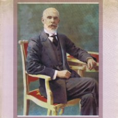 Libros de segunda mano: RAFAEL ALTAMIRA (1866 - 1951). ALICANTE: INSTITUTO DE ESTUDIOS JUAN GIL-ALBERT, 1987. 24X29. RÚSTICA. Lote 57976108