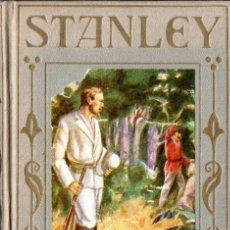 Libros de segunda mano: STANLEY (ARALUCE, 1952). Lote 58524289