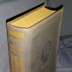 Libros de segunda mano: ELISABETH LA EMPERATRIZ ENIGMÁTICA - 1943 - PRIMERA EDICIÓN - EGON CAESAR CONTE CORTI - 615 PGS. Lote 58644982