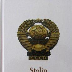 Libros de segunda mano: STALIN. MAXIMILIEN RUBEL. Lote 59441985