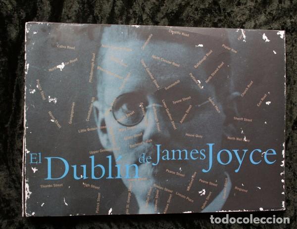 Libros de segunda mano: EL DUBLIN DE JAMES JOYCE - DESTINO - MUY ILUSTRADO - Foto 11 - 61797072