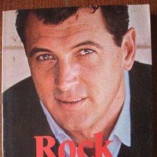 Second hand books - ROCK HUDSON - SU VIDA - EDITORIAL PLANETA, 1987 - - 61937312