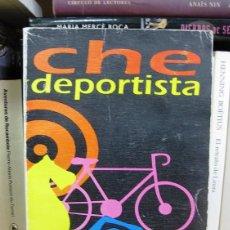 Libros de segunda mano: CHE GUEVARA DEPORTISTA (WILLIAM GÁLVEZ RODRÍGUEZ) EDITORA POLÍTICA, LA HABANA ¡MUY RARO! - BIOGRAFÍA. Lote 64085031