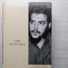 Libros de segunda mano: CHE GUEVARA. LA VIDA EN ROJO. JORGE G. CASTAÑEDA. Lote 65016039