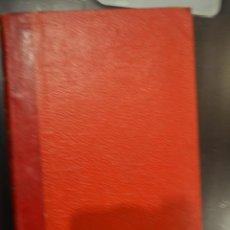 Libros de segunda mano: MUSSOLINI. 1942. AUTOR: JORGE PINI. Lote 68738893