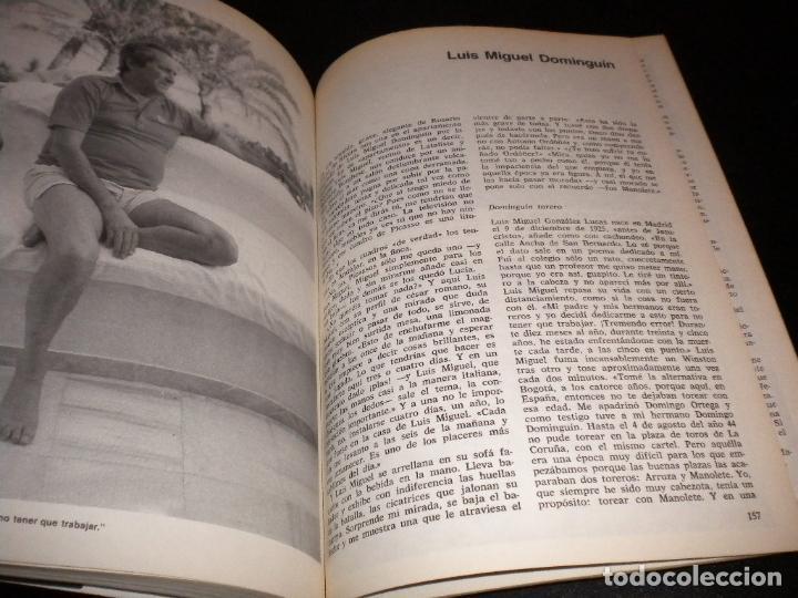 Libros de segunda mano: vips todos los secretos de los famosos / pilar eyre - Foto 3 - 69508005