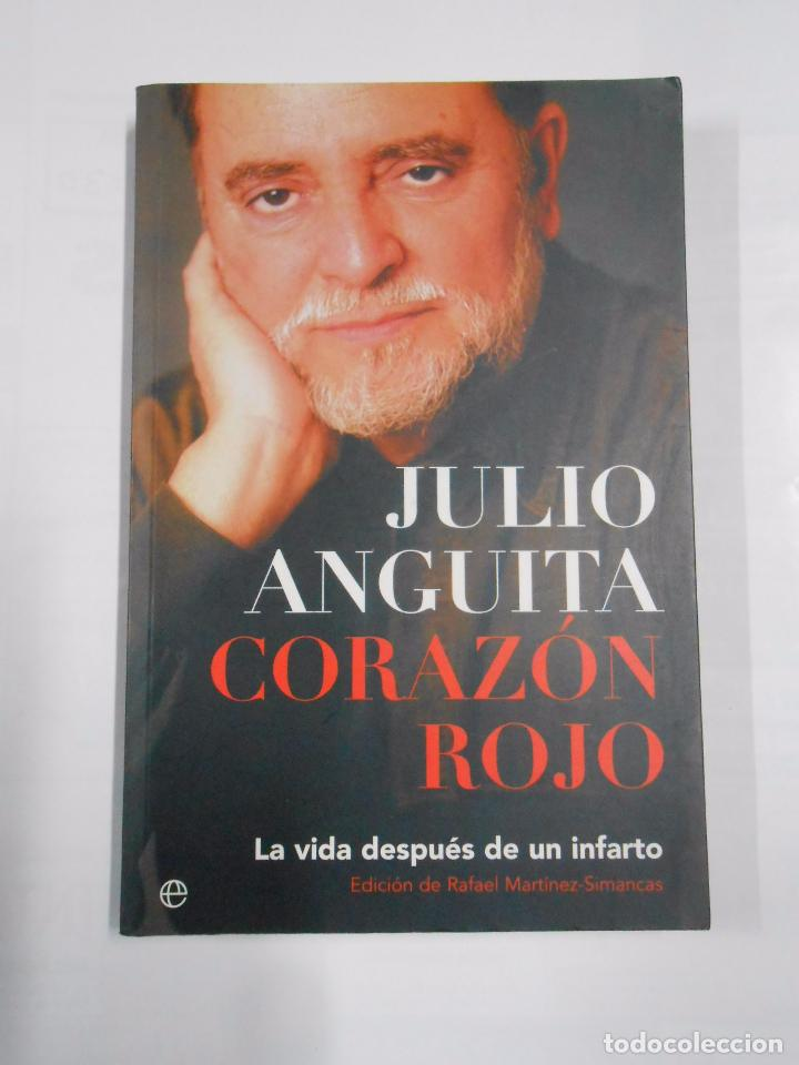 CORAZON ROJO JULIO ANGUITA EPUB DOWNLOAD