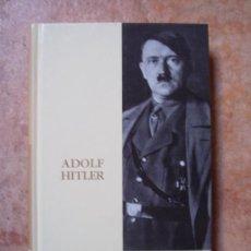 Libros de segunda mano: NAZISMO : ADOLF HITLER, DE IAN KERSHAW. Lote 70174761