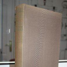 Libros de segunda mano: MEMORIAS 1945-1953, CANCILLER KONRAD ADENAUER. EDICIONES RIALP 1965. TAPA DURA. Lote 71557899